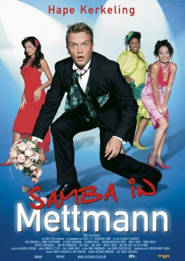 Samba in Mettmann