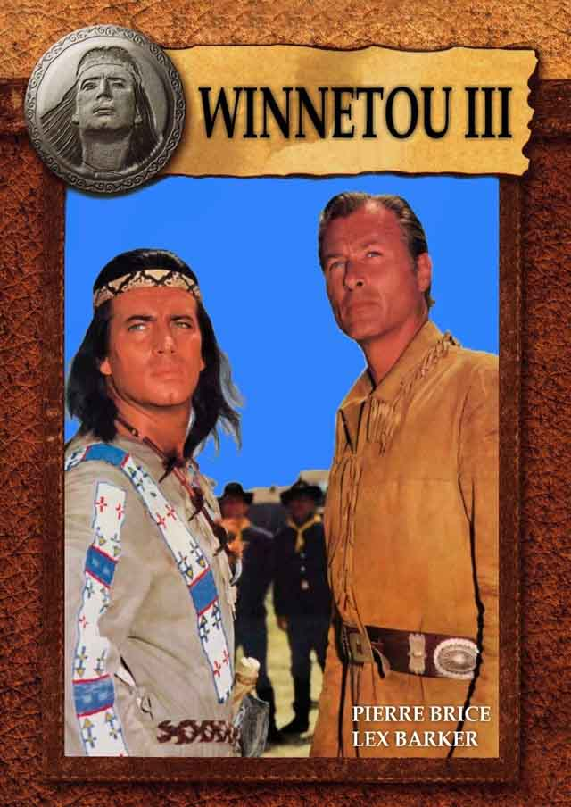 Karl May: Winnetou III