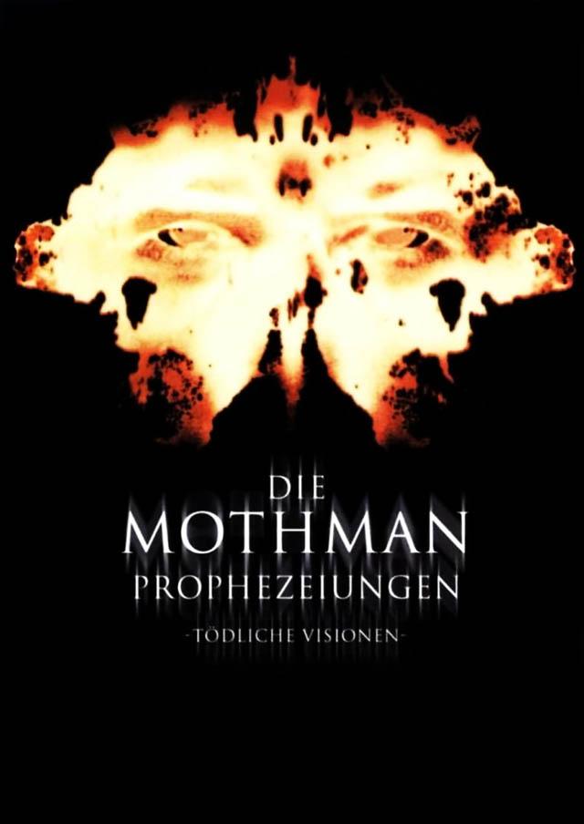 Die Mothman Prophezeiungen