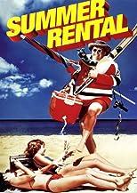 Summer Rental - Ein total verrückter Urlaub