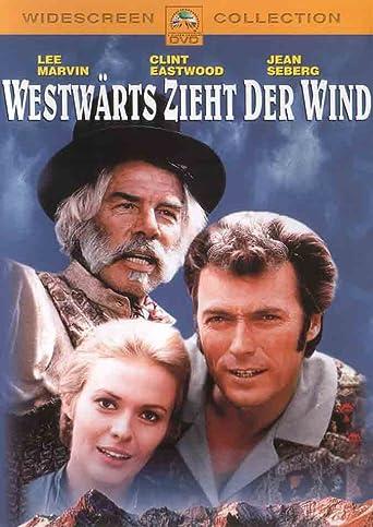 Westwärts zieht der Wind