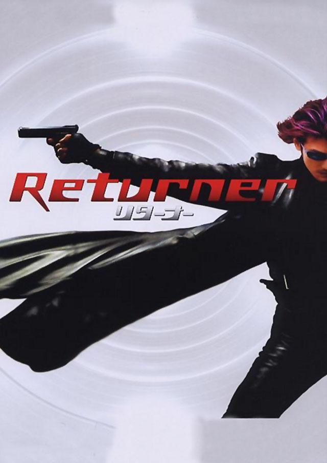 Returner - Kampf um die Zukunft