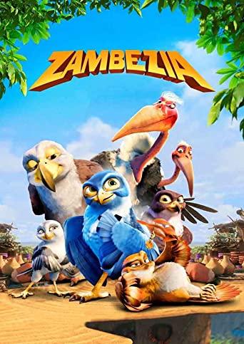 Zambezia - In jedem steckt ein kleiner Held!