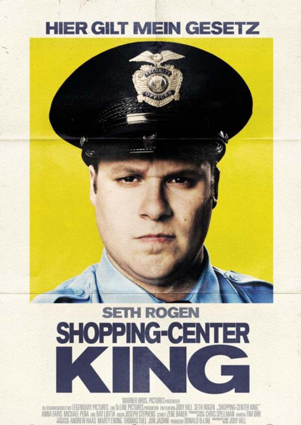 Shopping-Center King