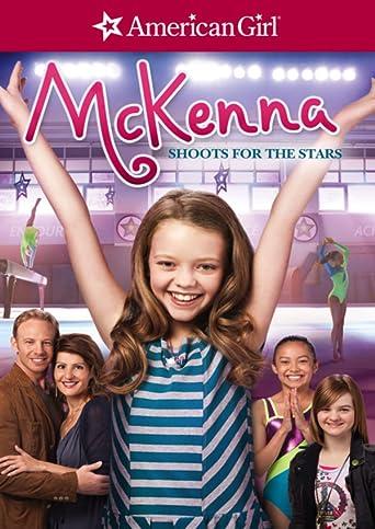 Ein amerikanisches Mädchen: McKenna greift nach den Sternen