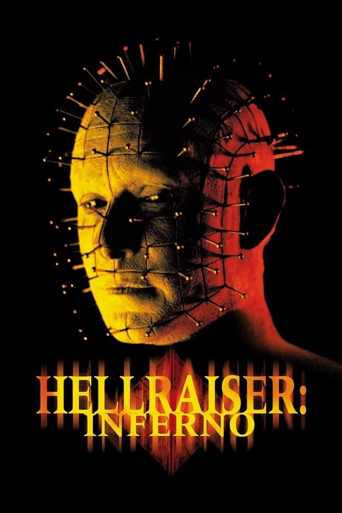Hellraiser V - Inferno