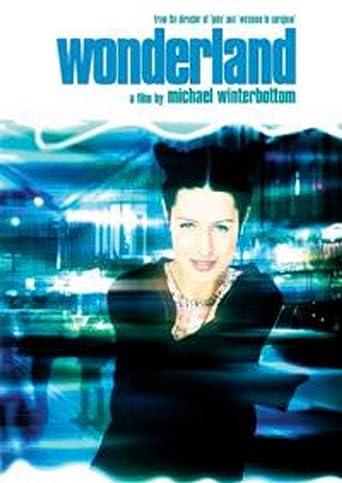 Wonderland - Alle suchen Liebe