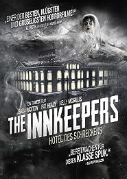 The Innkeepers - Hotel des Schreckens