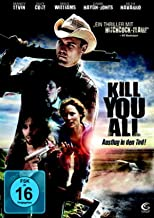 Kill You All: Ausflug in den Tod!