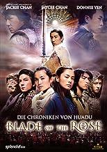 Die Chroniken von Huadu: Blade of the Rose