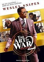 The Art of War II: Der Verrat