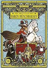 Die Abenteuer des Baron Münchhausen