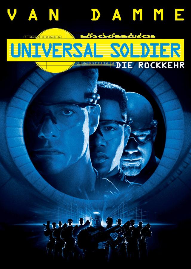 Universal Soldier - Die Rückkehr