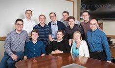 Brigham Young University's Eve Team