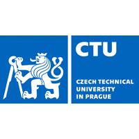 Czech Technical University logo