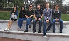 Emory University's Iris Team