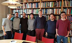 KTH, Royal Institute of Technology's Fantom Team