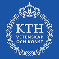 KTH, Royal Institute of Technology logo