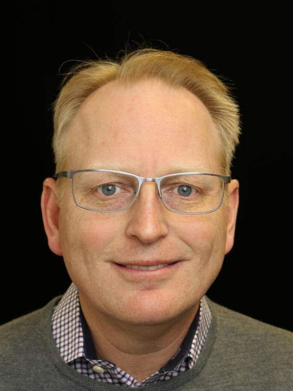 Dave Limp
