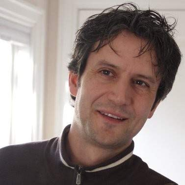 Stephen Potter