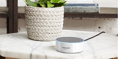 Test your skill on your Amazon Echo, Echo Dot, or any Alexa device by saying,