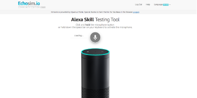 develop an alexa skill in under 5 minutes alexa skills kit. Black Bedroom Furniture Sets. Home Design Ideas