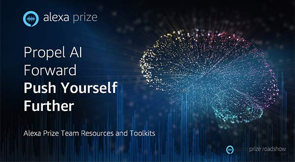 Click to watch: Alexa Prize Team Resources and Toolkits