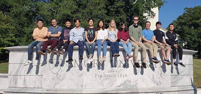 Emory University - Emora Team