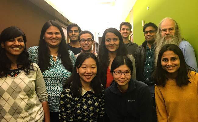 Alexa Prize | Carnegie Mellon University - CMU Magnus
