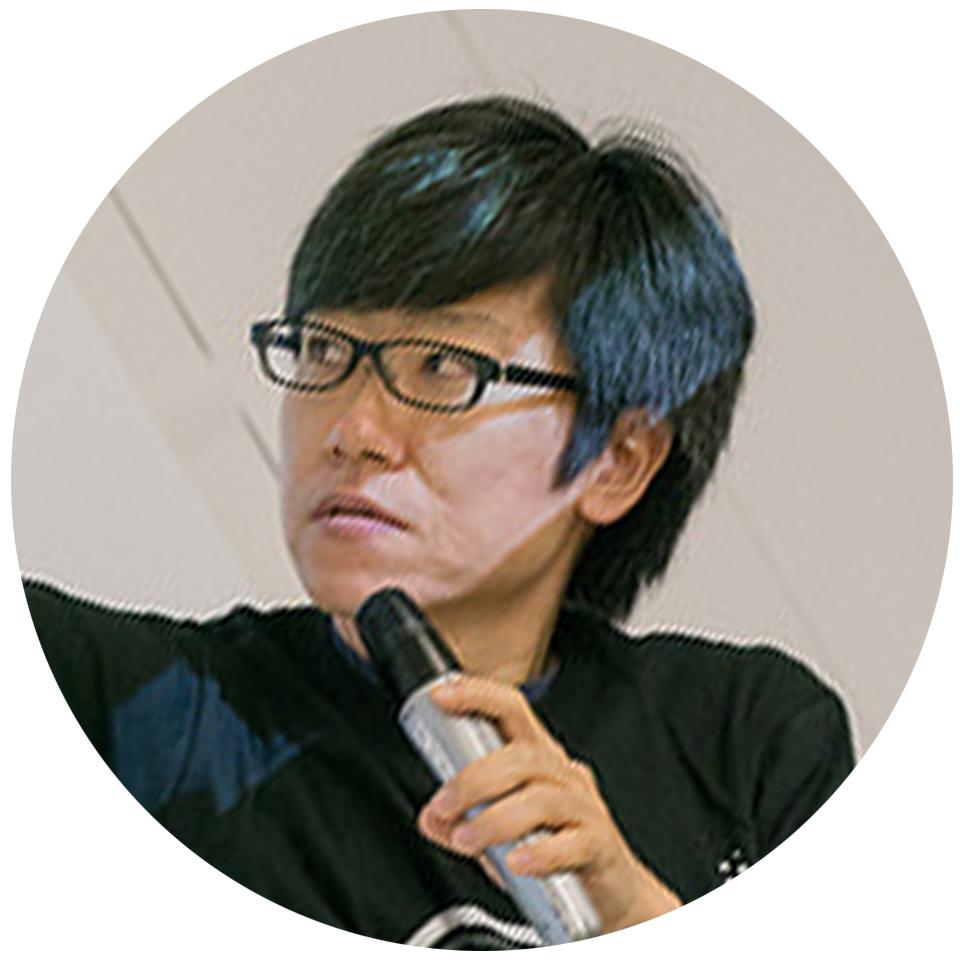 Tomoharu Ito