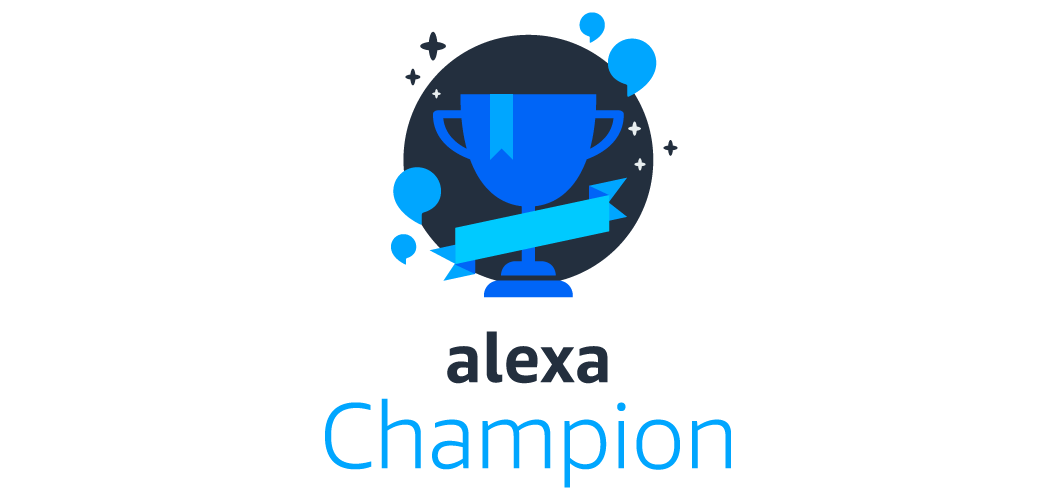 alexa champions