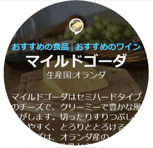 Echo SpotでのBodyTemplate3
