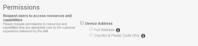 Dev Portal Permissions