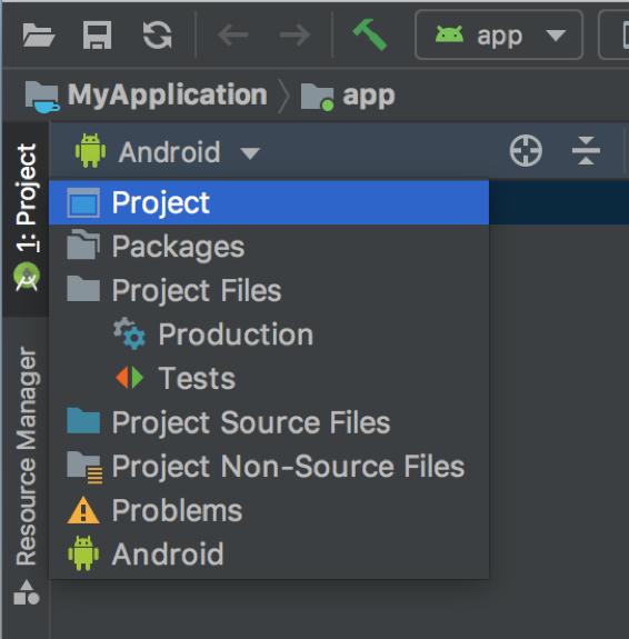 change-folder-structure