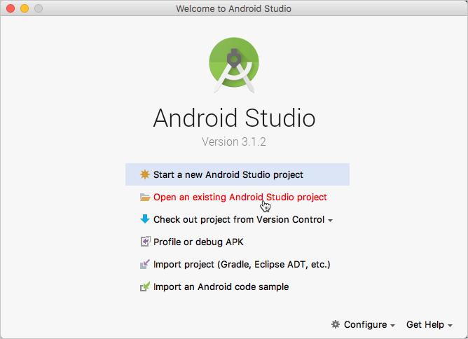 Download Fire App Builder and Build an App | Fire App Builder