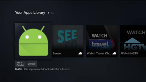 Change the App Logo, Icon, and Splash Screen | Fire App Builder