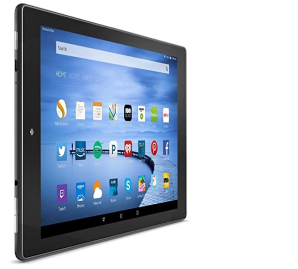 Fire HD 10 (2015, 5th Gen)