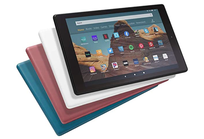 Fire HD 10 (2019, 9th gen)