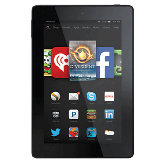 Fire HD 7 (2014, 4th Gen)
