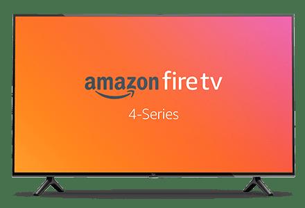 Element 4K - Fire TV (2017)