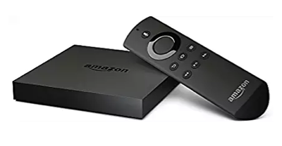 Fire TV (2nd Gen)