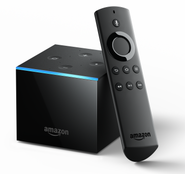 Fire TV Cube (Gen 2)