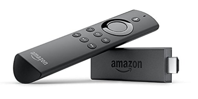 Fire TV Stick (2nd Gen)