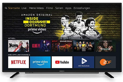 Fire TV Edition - Grundig Vision 6 (2019)