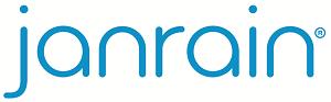 JanRainのロゴ