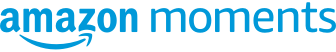 Amazon Moments Logo