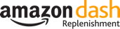 Amazon Dash Replenishment Logo