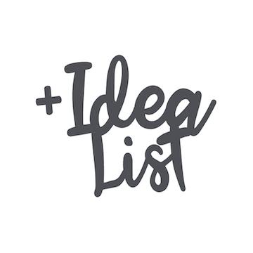 idea lists