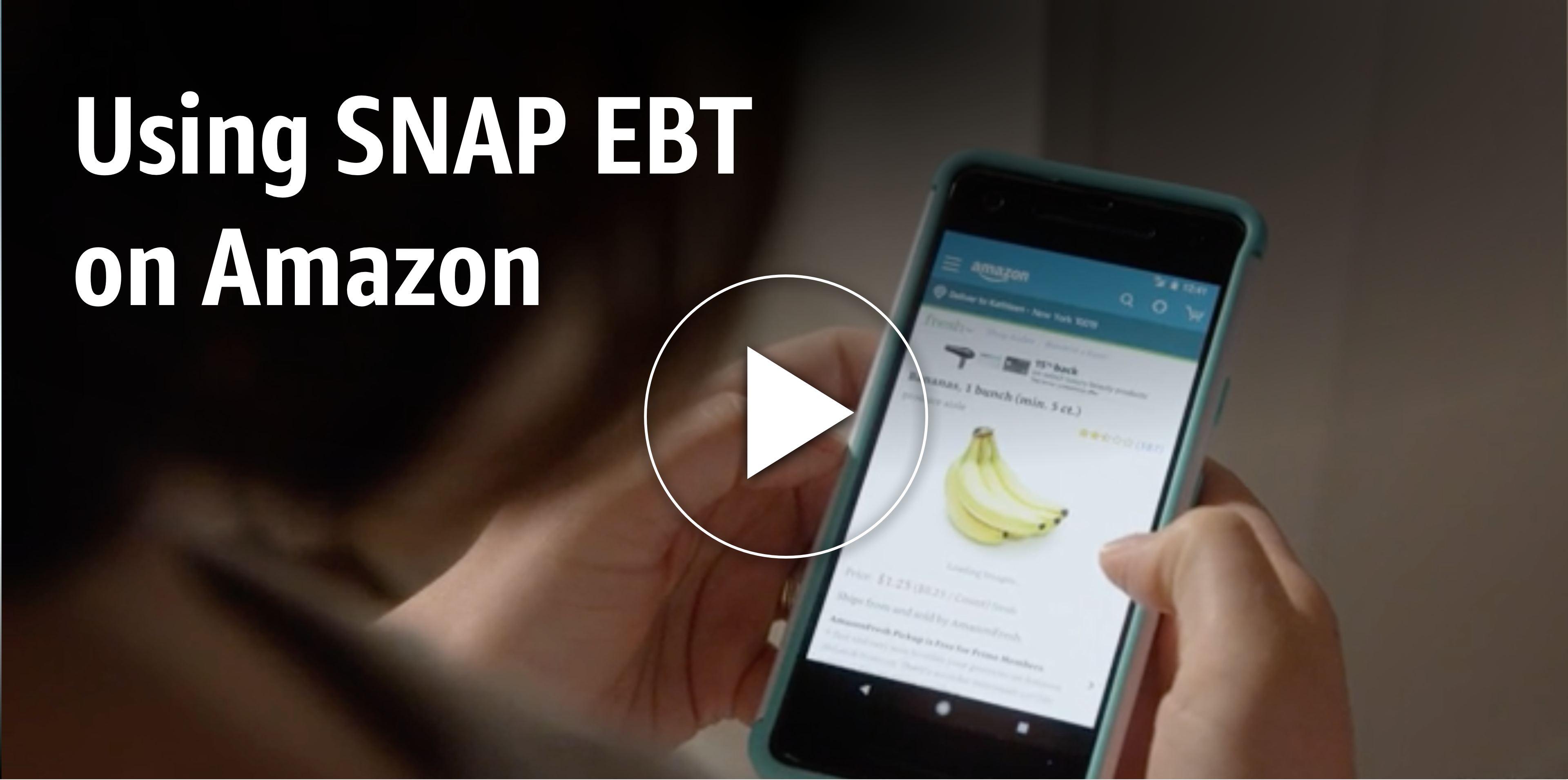 Amazon Com Pay With Snap Ebt