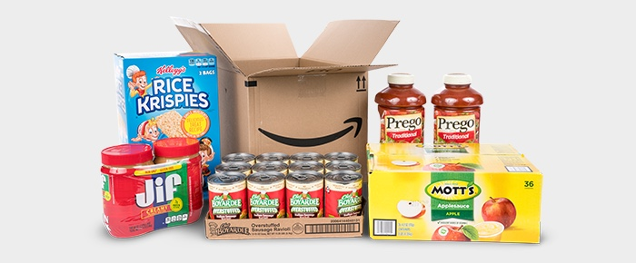 Amazon com - Pay with SNAP EBT